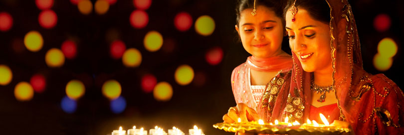 Diwali Festival in Britain