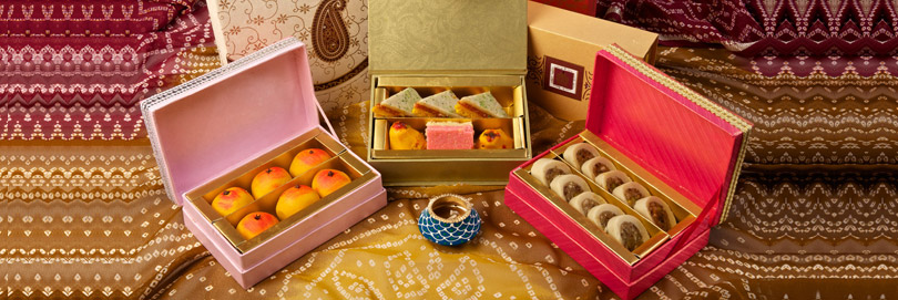 Gift Sweets Tradition