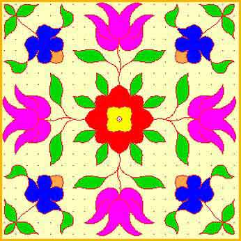 App Shopper: New Year Rangoli (Painting) (Entertainment)